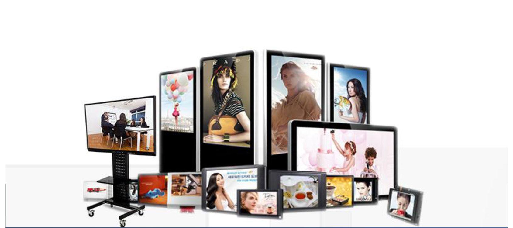 智慧校园多媒体信息发布产品代理